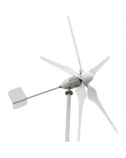 Вітрогенератор EW-series 1 kW 5 лопастей