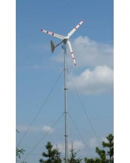 Вітрогенератор E-series 2 kW