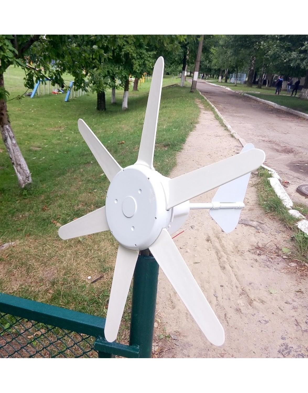 Вітрогенератор M300