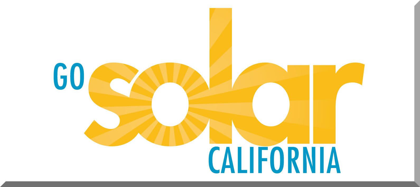 Go Solar California