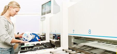 виробництво Solare Datensysteme
